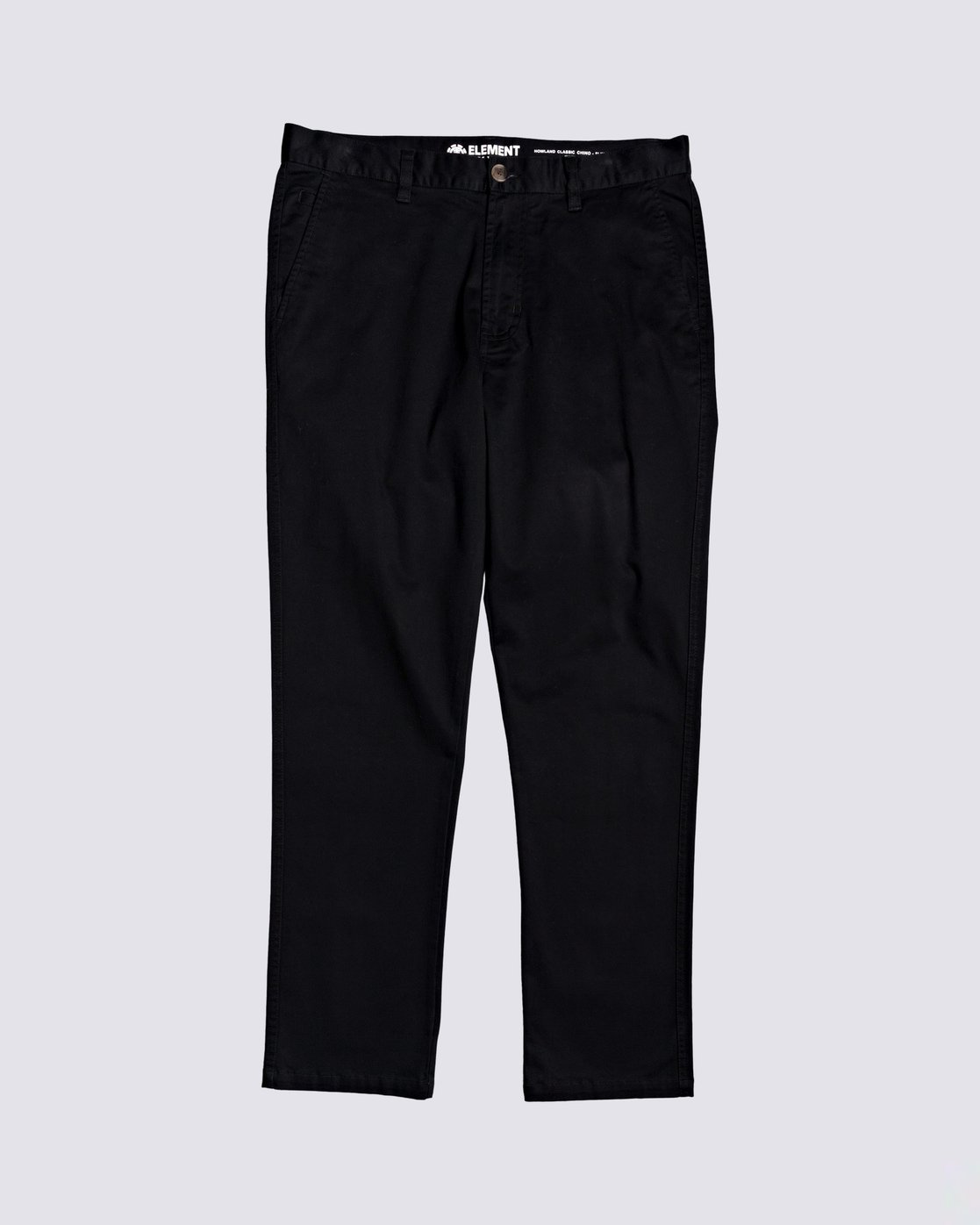 0 Howland Classic Chino Pant Blue M3373EHO Element
