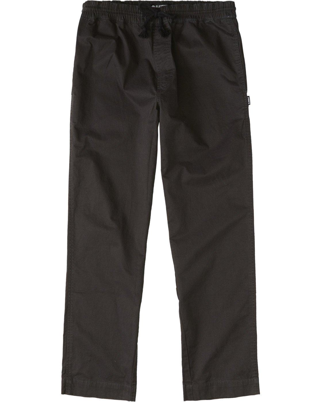 1 Chillin' Pant Black M3383ECP Element