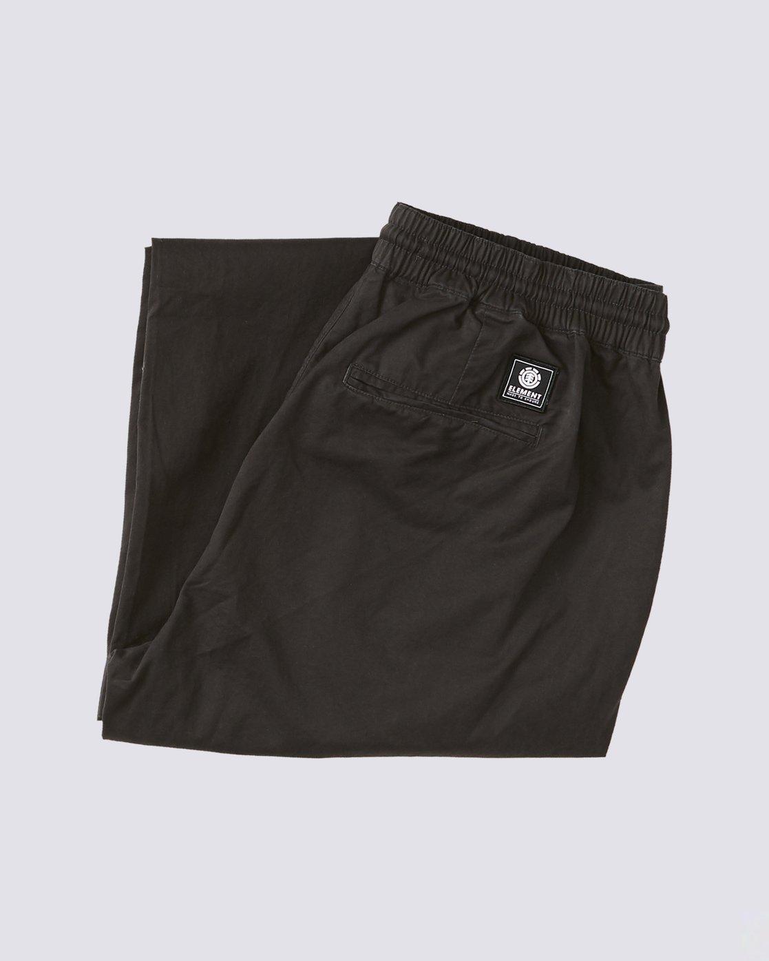 0 Chillin' Pant Black M3383ECP Element