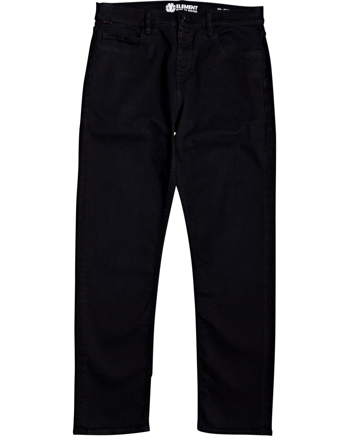 2 E03 Jeans Black M3533E03 Element