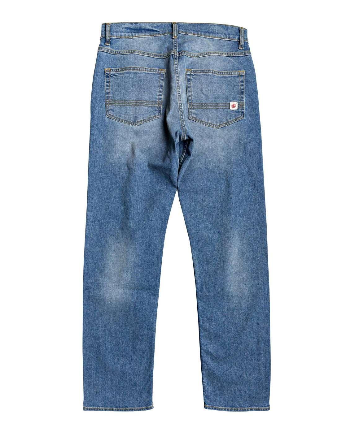 3 E03 Jeans White M3533E03 Element
