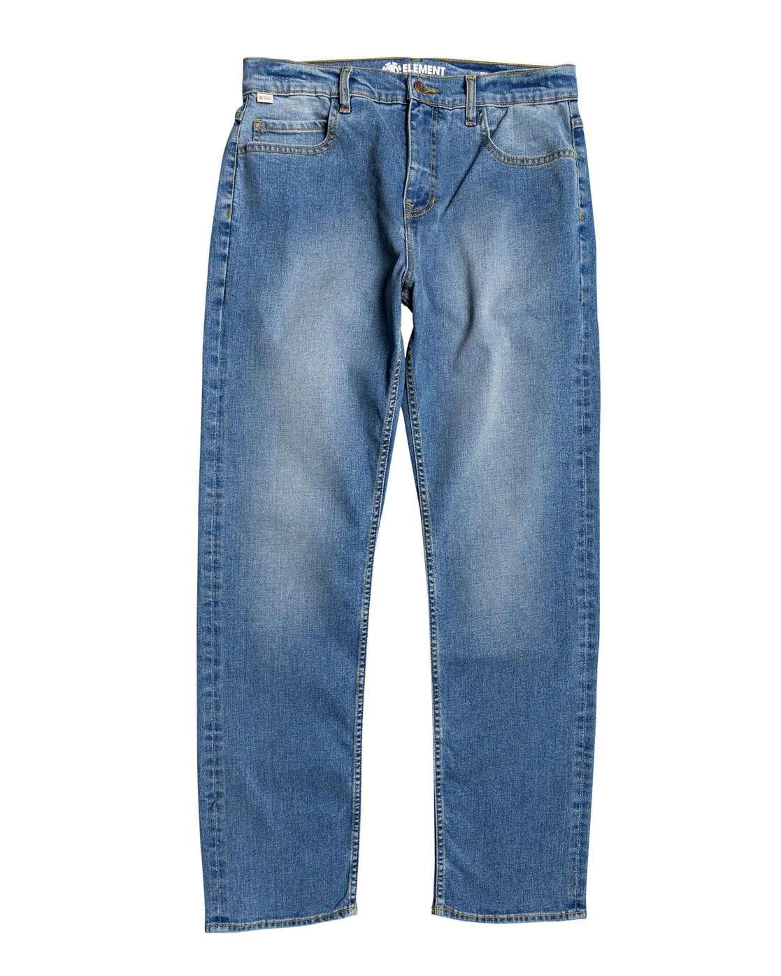 2 E03 Jeans White M3533E03 Element
