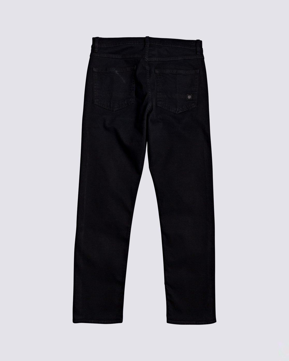 1 E03 Jeans Black M3533E03 Element