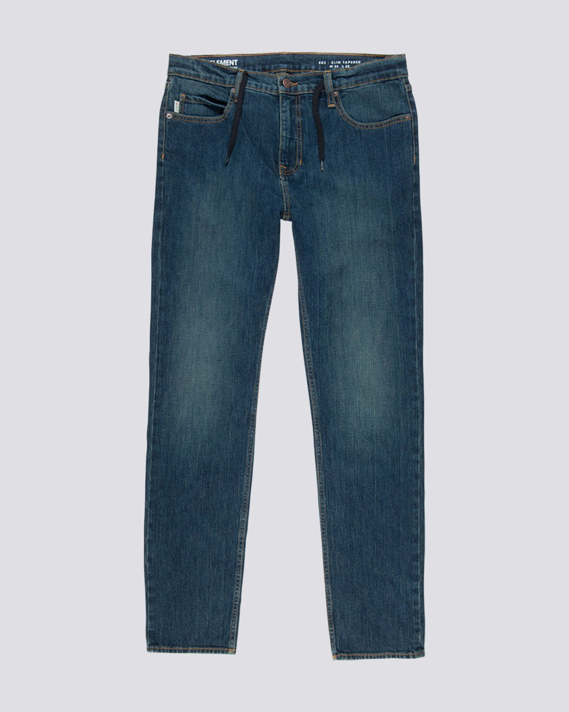 0 E02 Jeans Blue M355VEE2 Element
