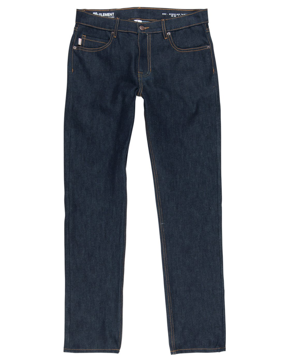 1 E03 Jeans Blue M357VEE3 Element