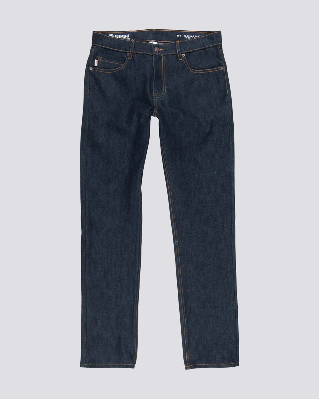 0 E03 Jeans Blue M357VEE3 Element