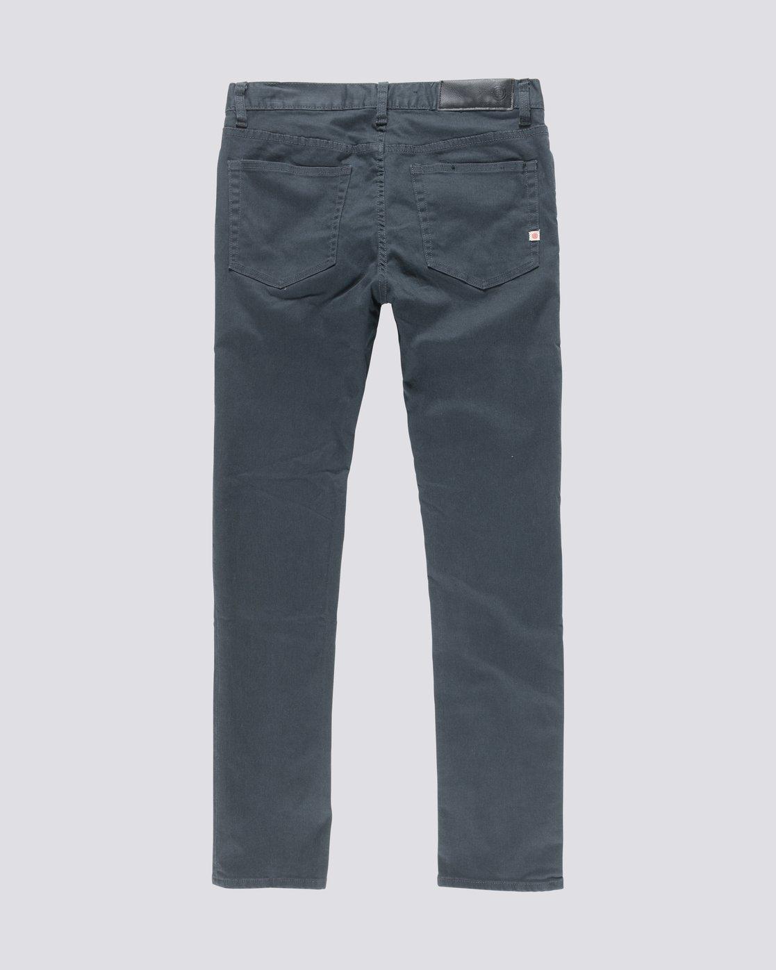 1 E01 Color Jeans  M391LE1C Element