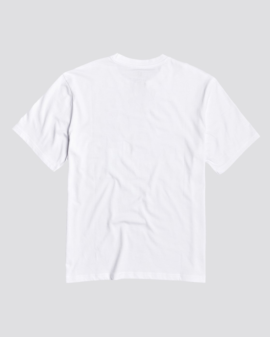 1 Origins Icon T-Shirt White M4012EOI Element