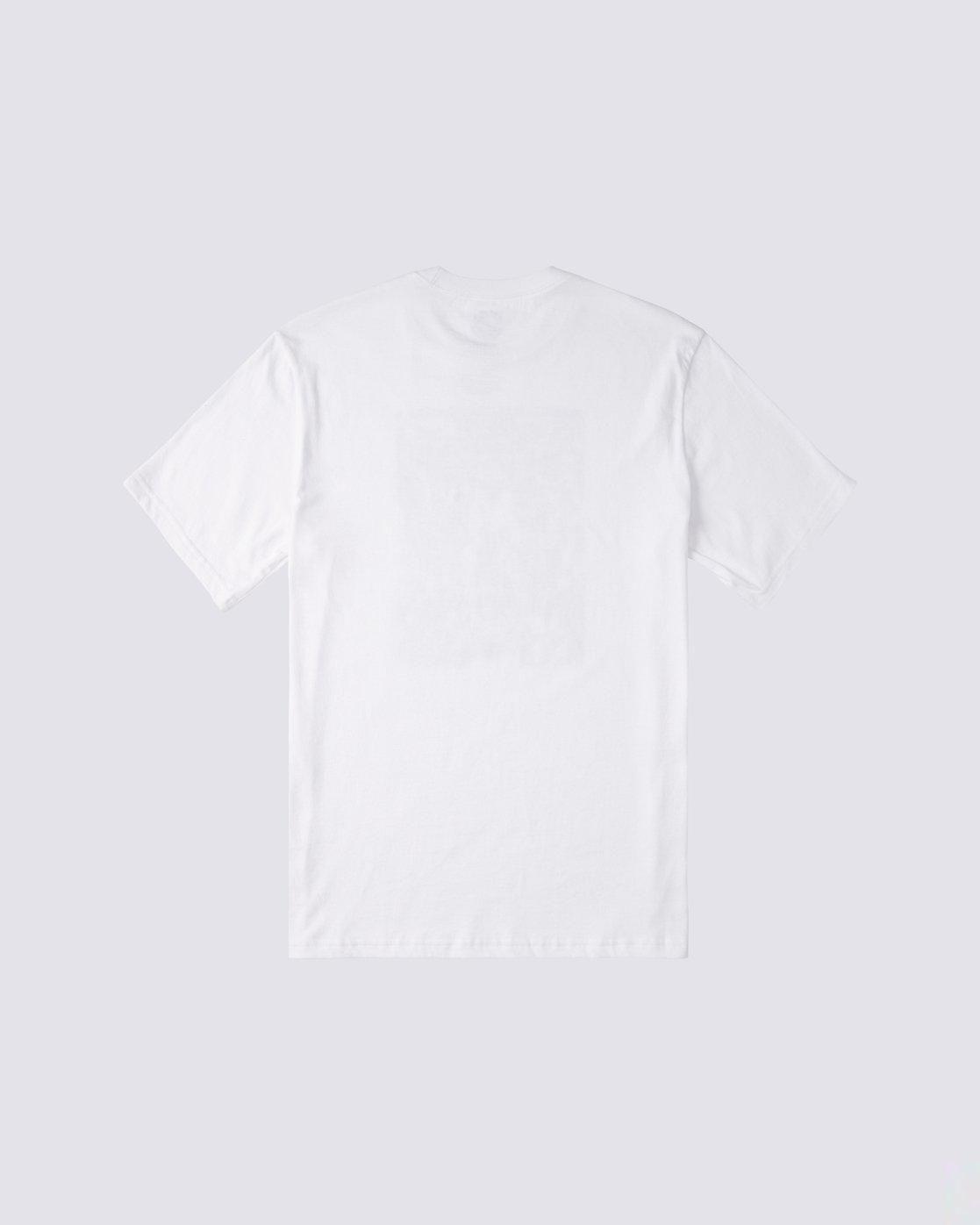 1 Carnage T-Shirt White M4013ECA Element