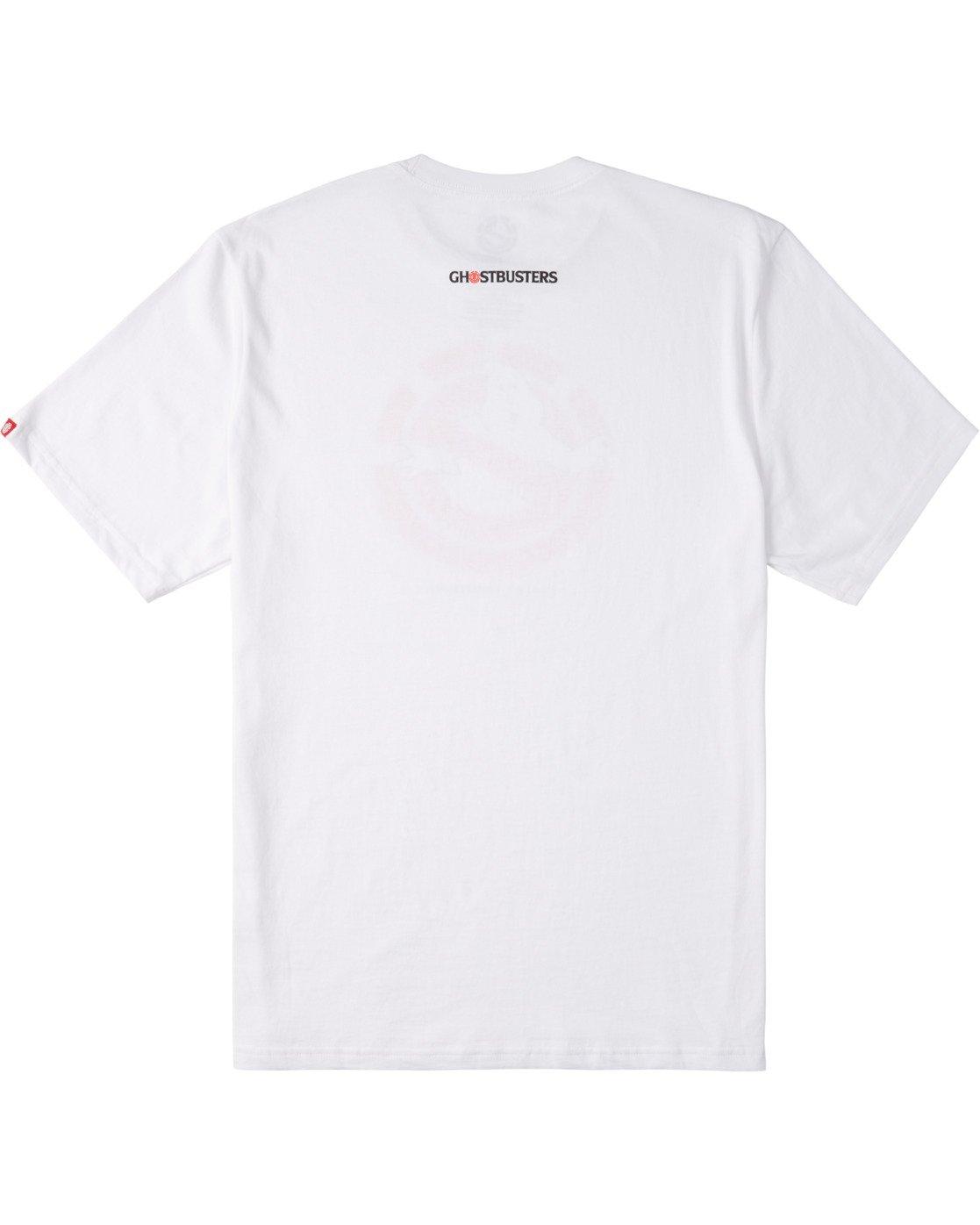 3 Ghostly T-Shirt White M4013EGH Element