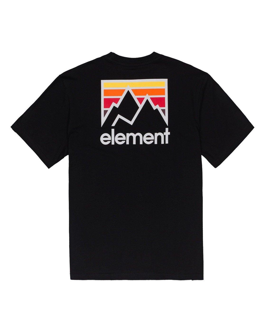 1 Joint T-Shirt Blue M4013EJO Element