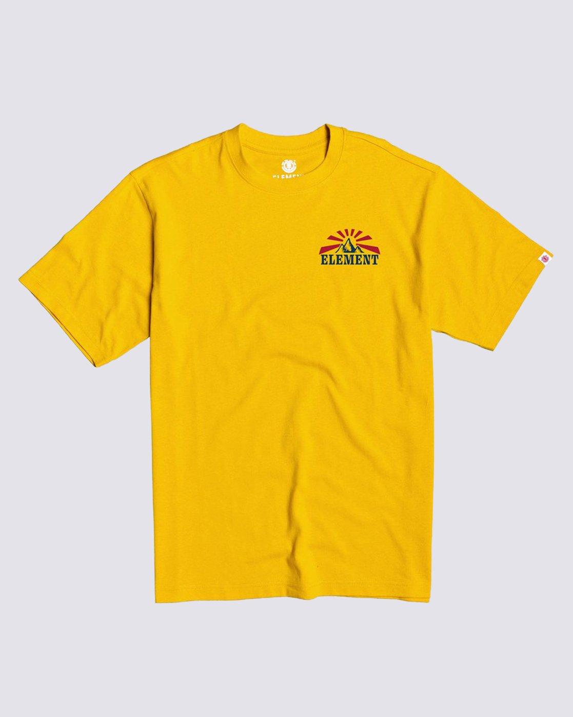 0 Medwell T-Shirt Multicolor M4013EME Element