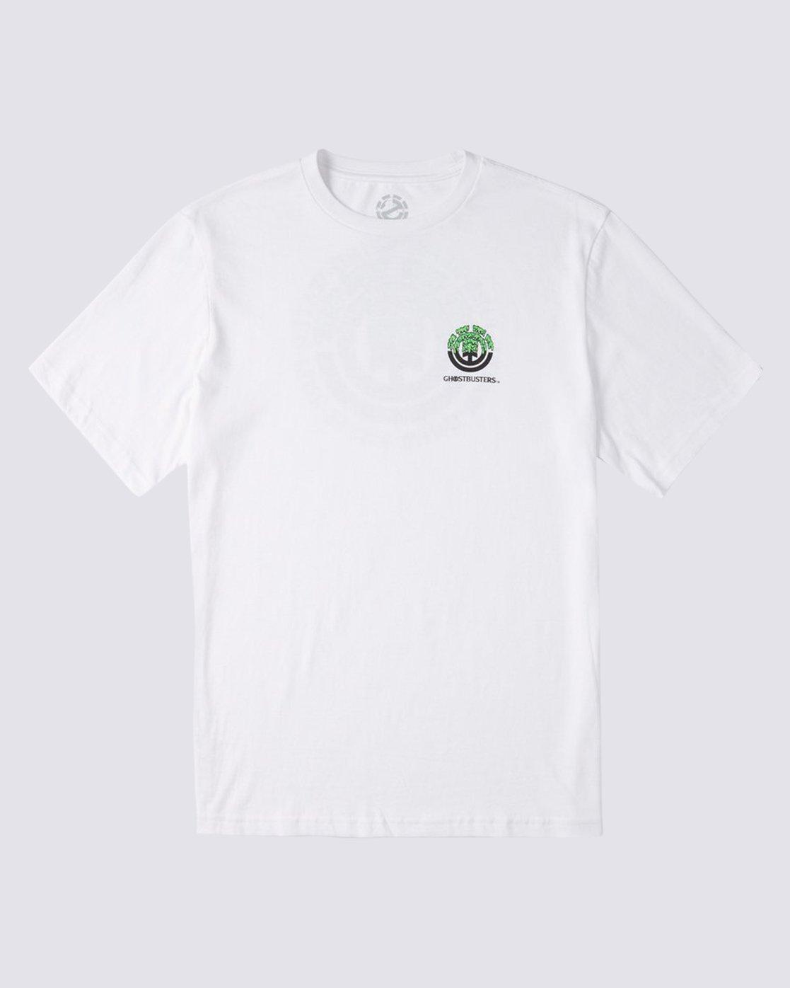0 Proton Seal T-Shirt White M4013EPR Element