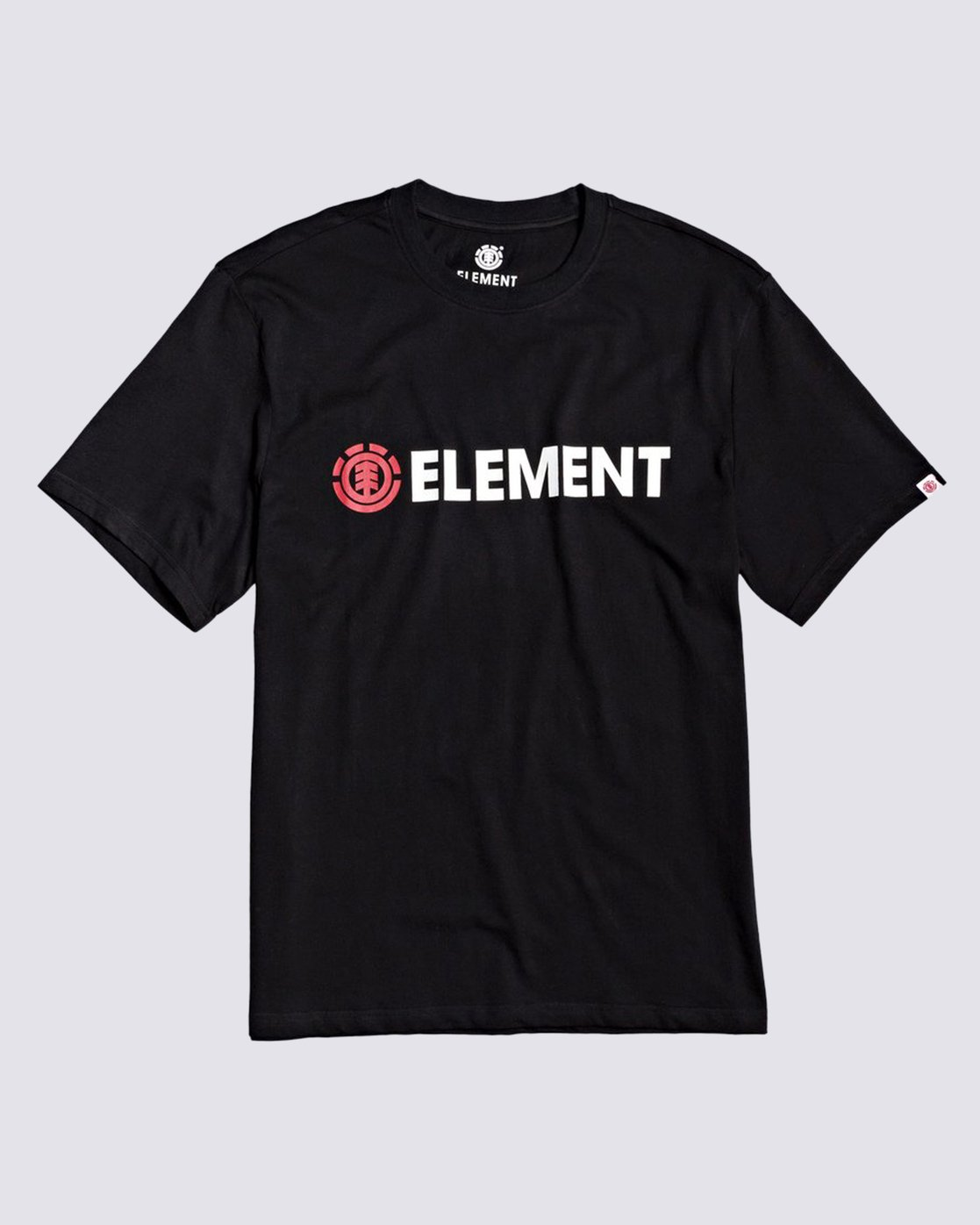 0 Blazin T-Shirt Blue M401QEBL Element