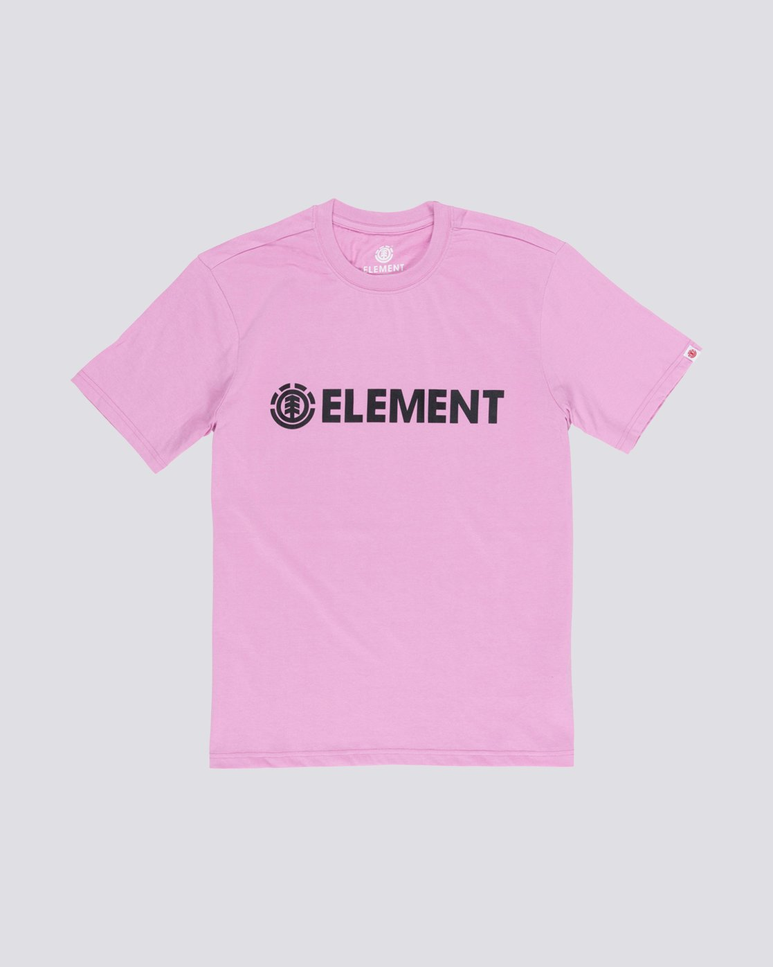 0 Blazin' Tee Purple M401QEBL Element