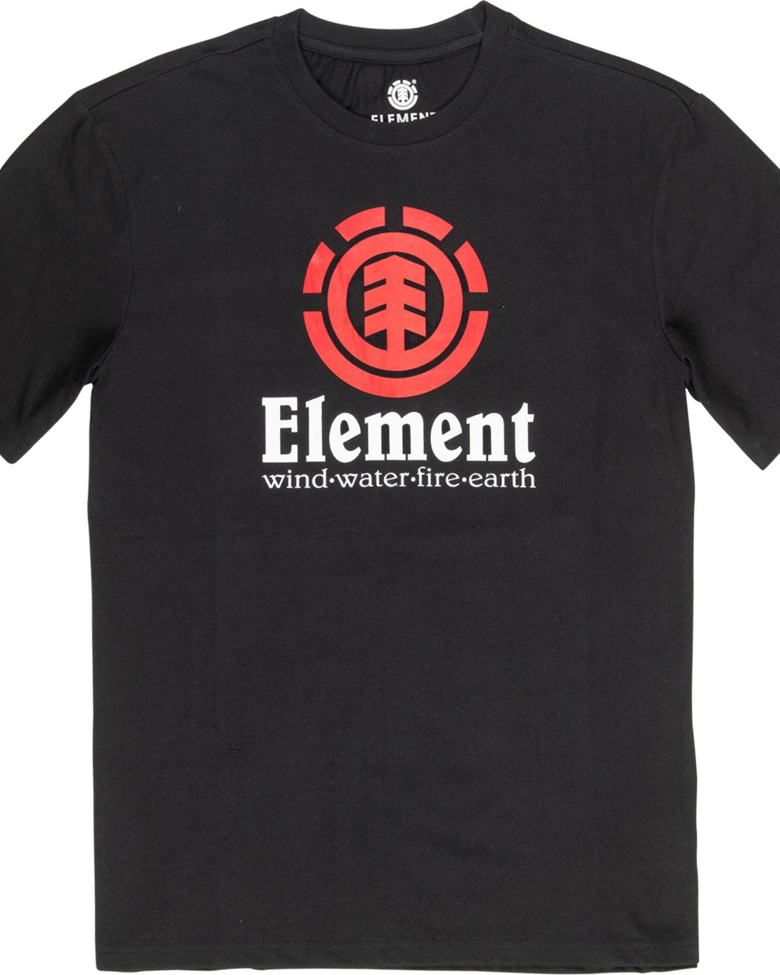 1 Vertical Tee Black M401QEVE Element
