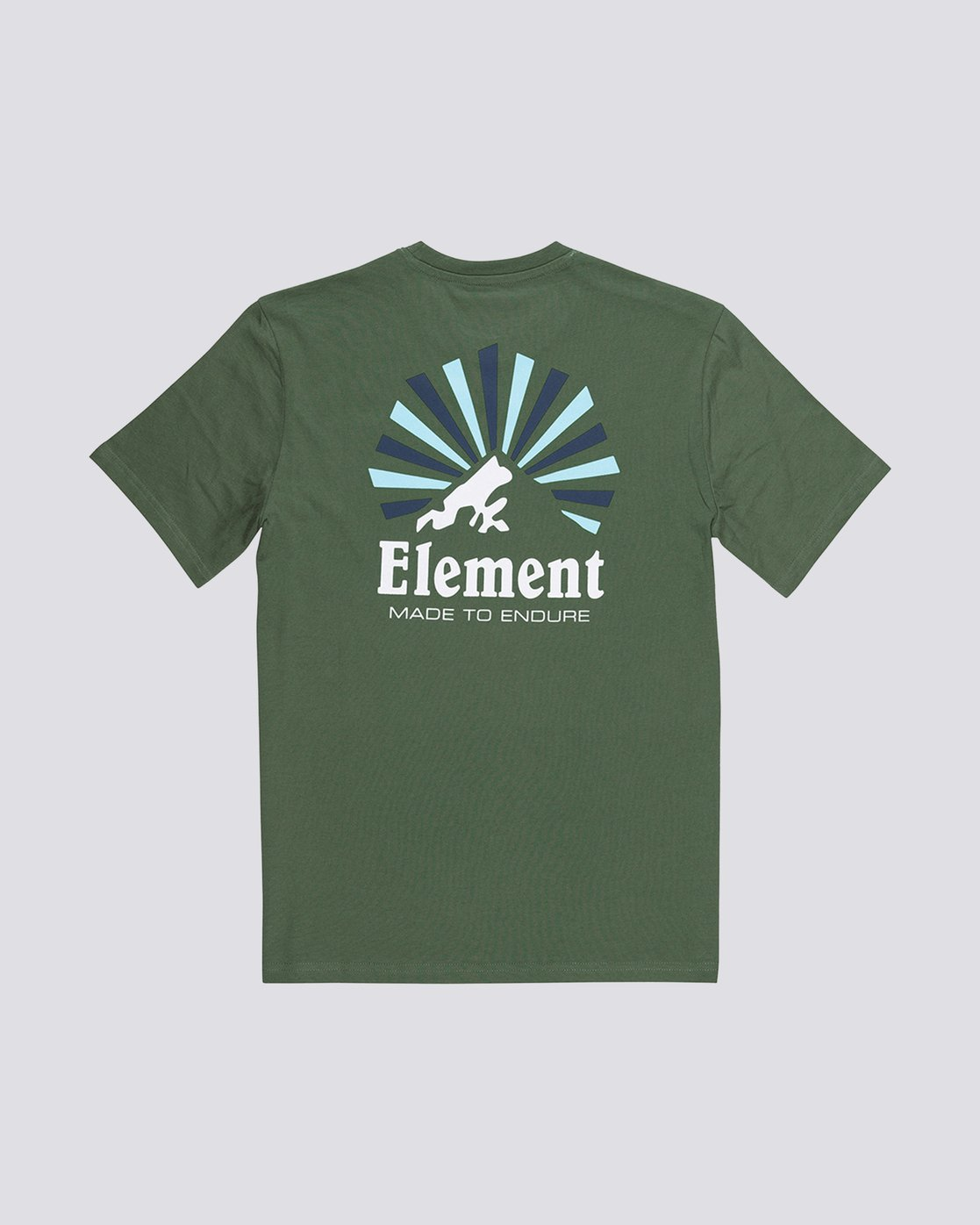 1 RISING SS Green M401SERI Element