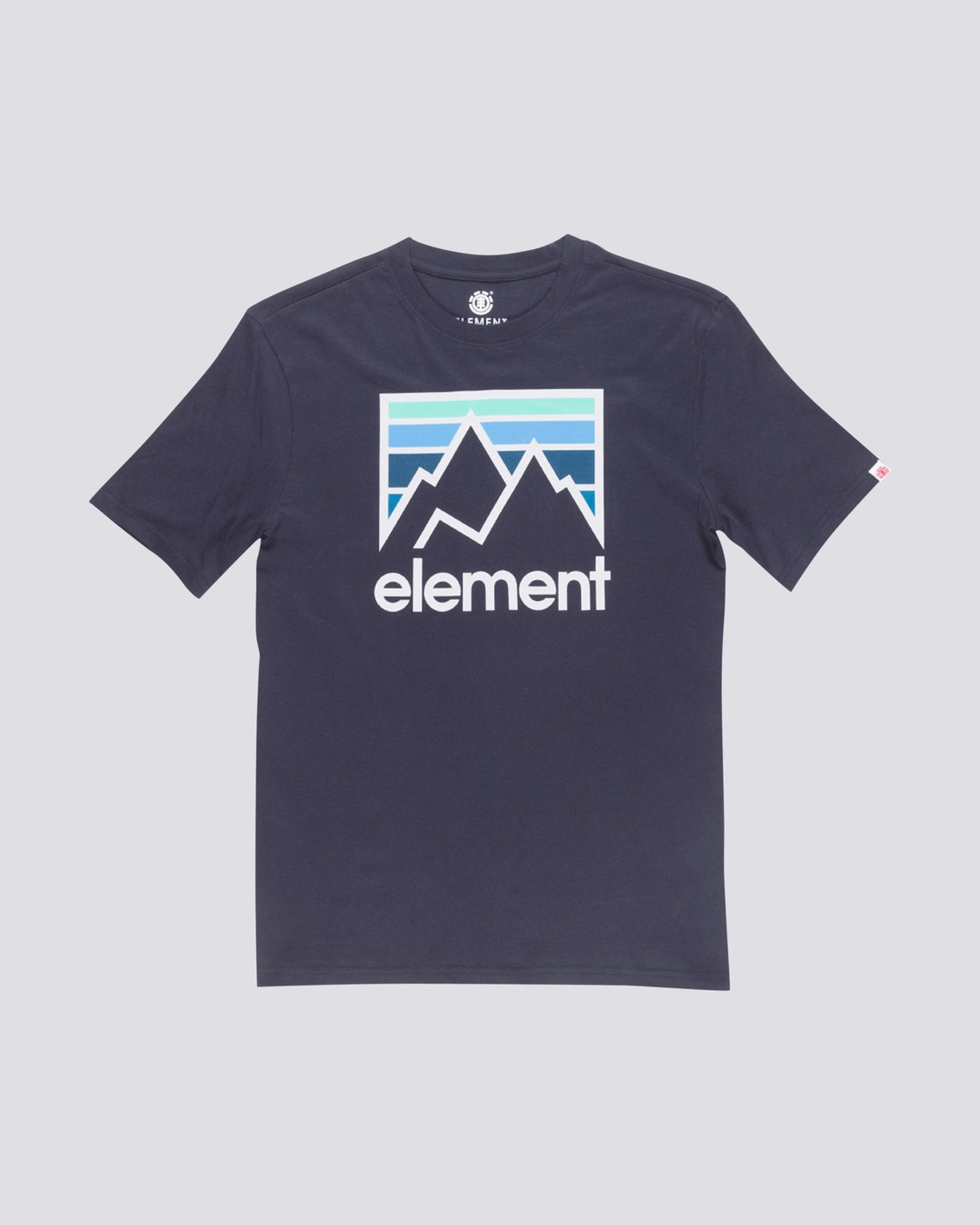 0 Link Tee Blue M401TELI Element