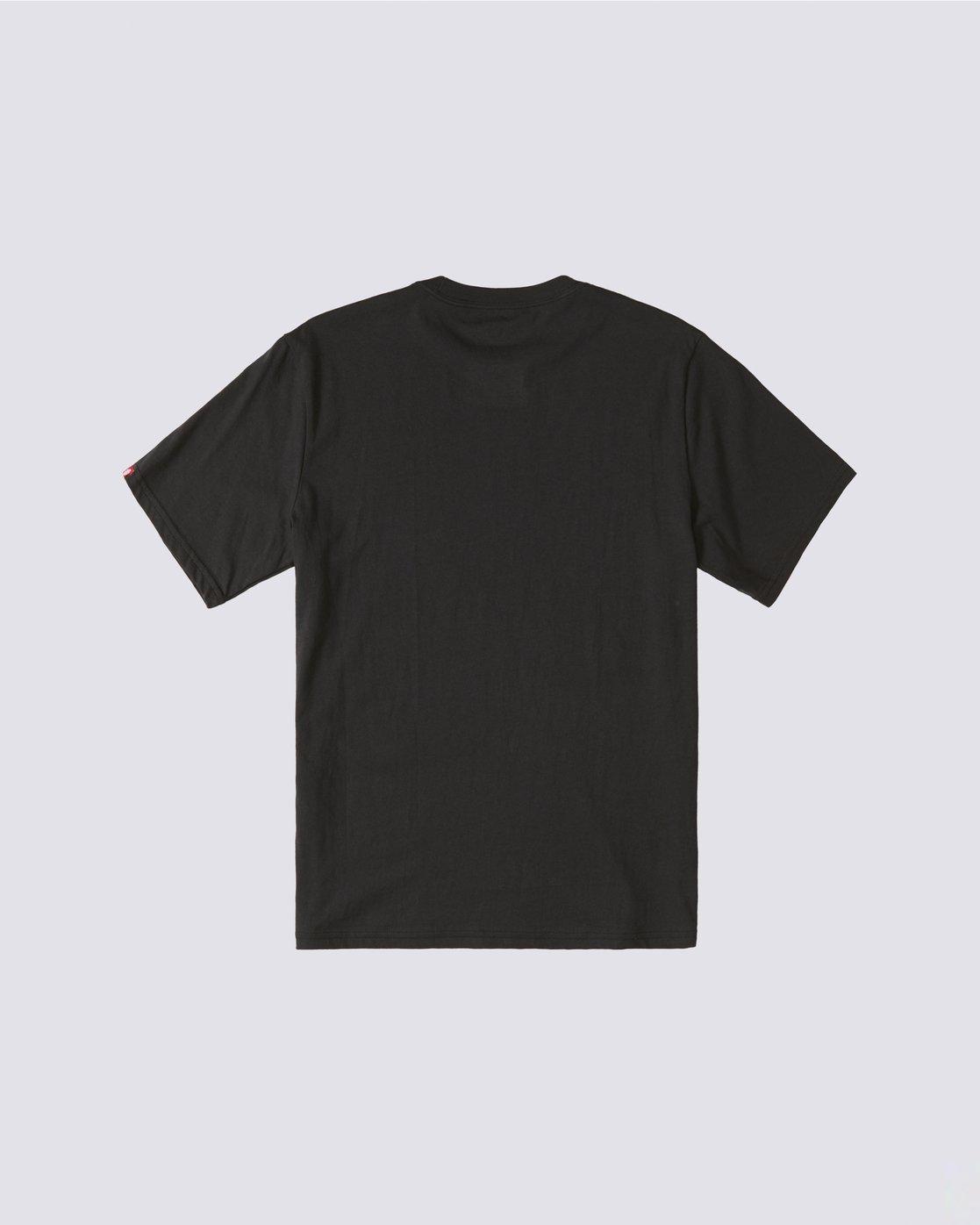 1 Blazin' Chest T-Shirt Blue M401VEBC Element
