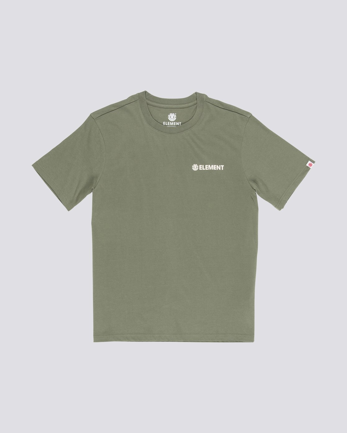 0 Blazin Chest Tee Green M401VEBC Element