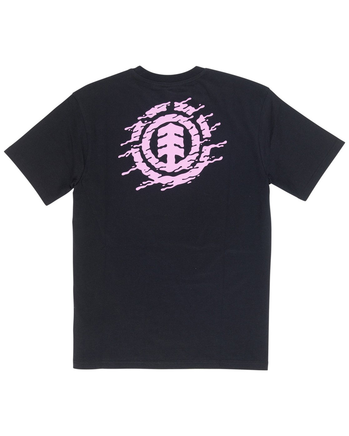 1 Liquid Icon Tee Black M401VELI Element