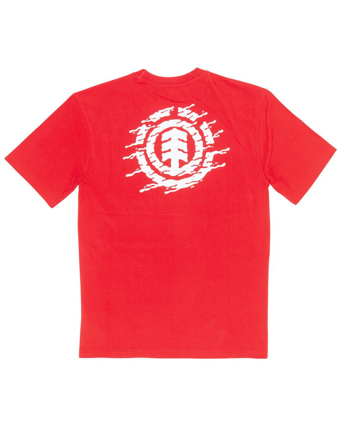 3 Liquid Icon Tee Red M401VELI Element
