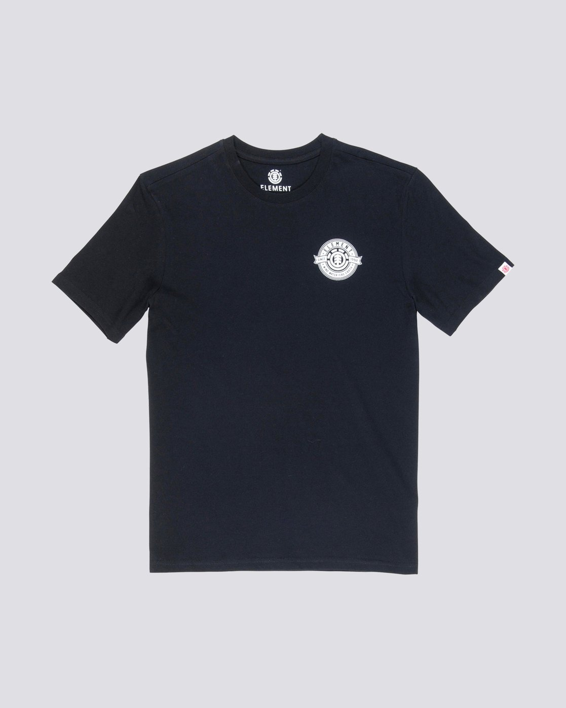 0 Medallian tee Blue M401VEME Element
