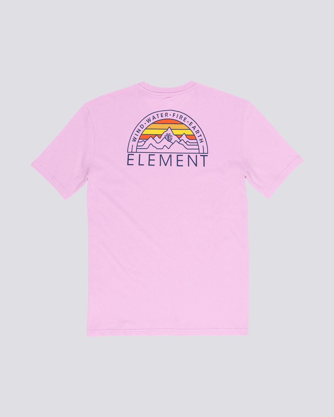 0 Odyssey Tee Purple M401VEOD Element
