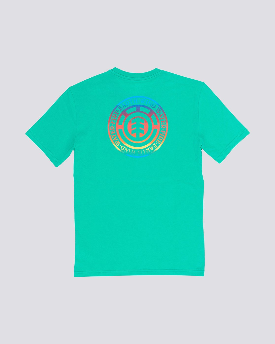 0 Seal Gradient Tee Green M401VESG Element