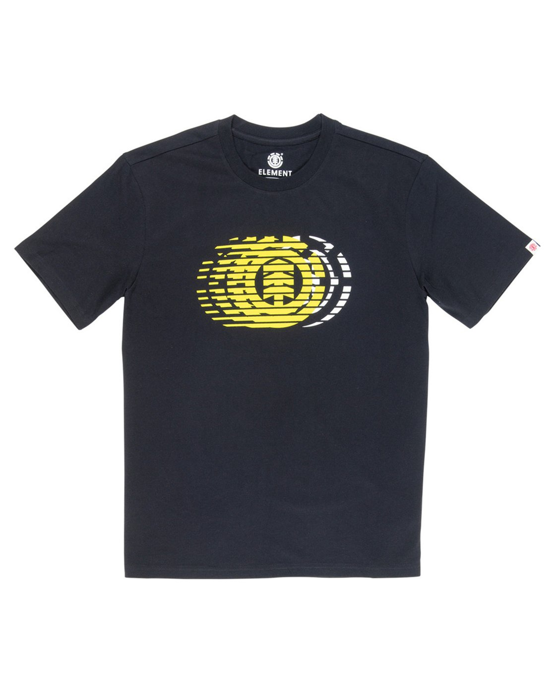 1 Yang T-Shirt Blue M401VEVC Element