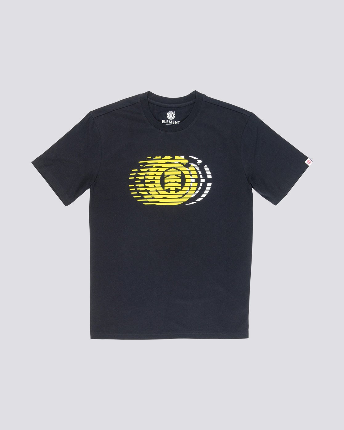 0 Yang T-Shirt Blue M401VEVC Element