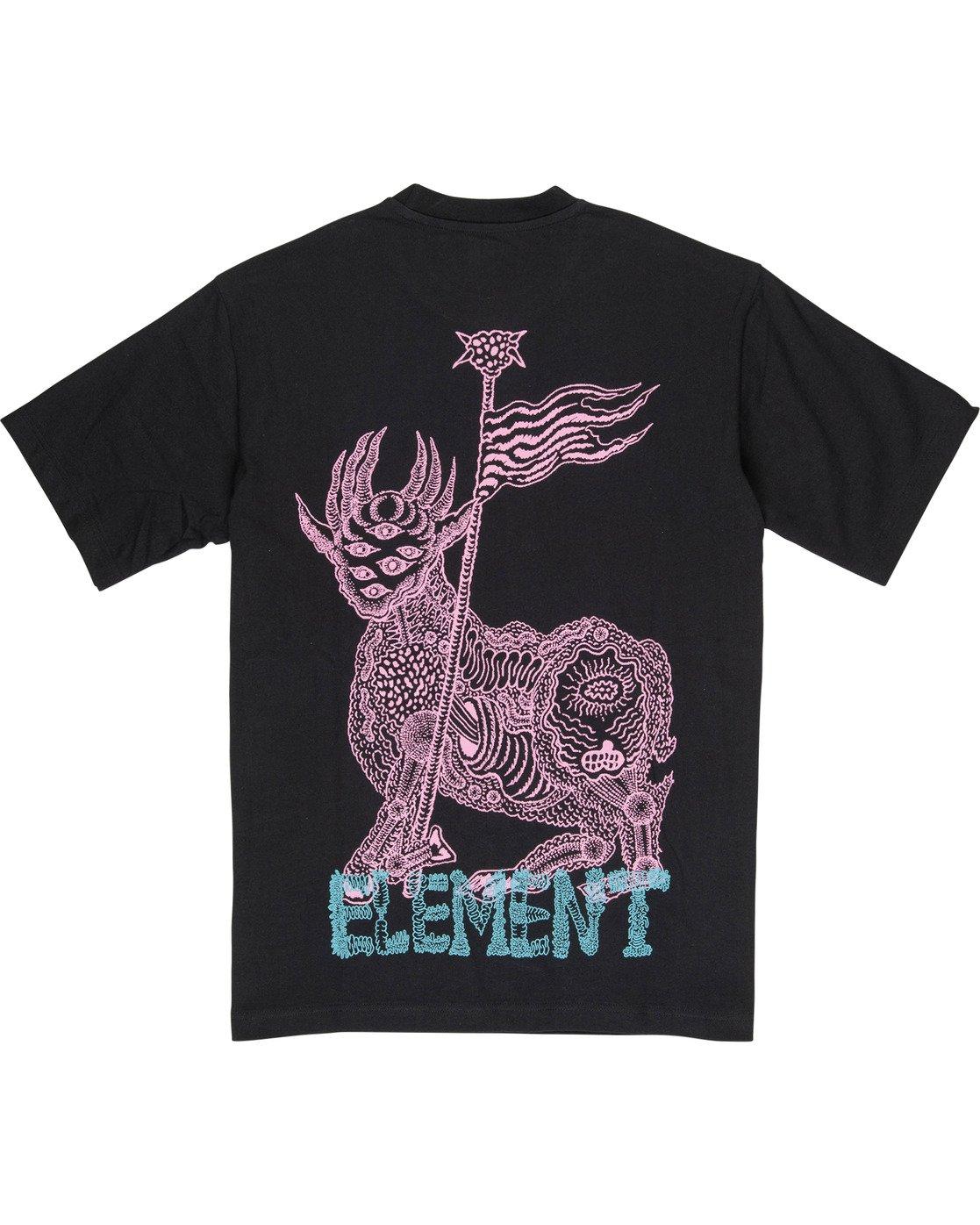 3 Six Eyes Sheep T-Shirt  M4032ESI Element