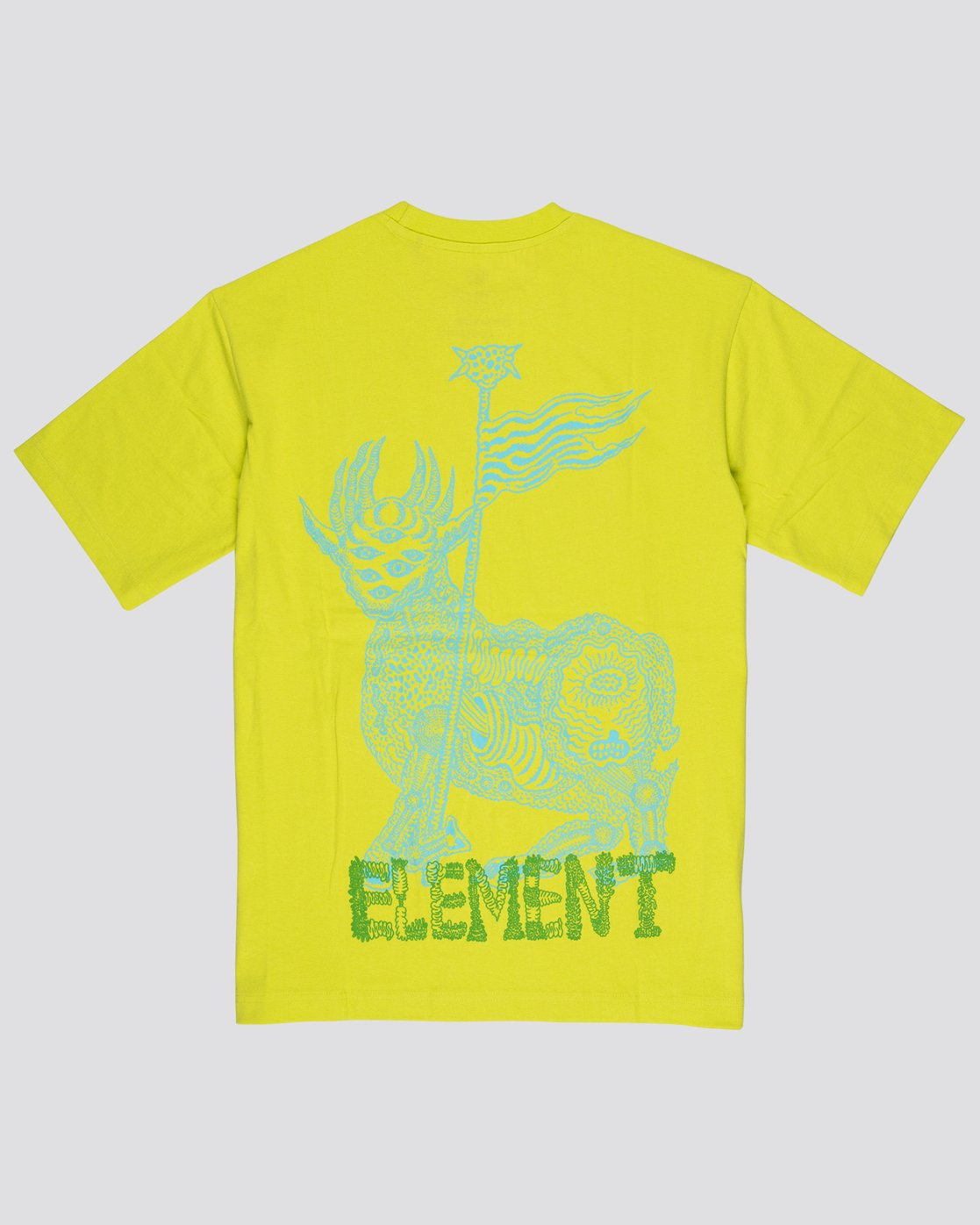 1 Six Eyes Sheep T-Shirt Pink M4032ESI Element