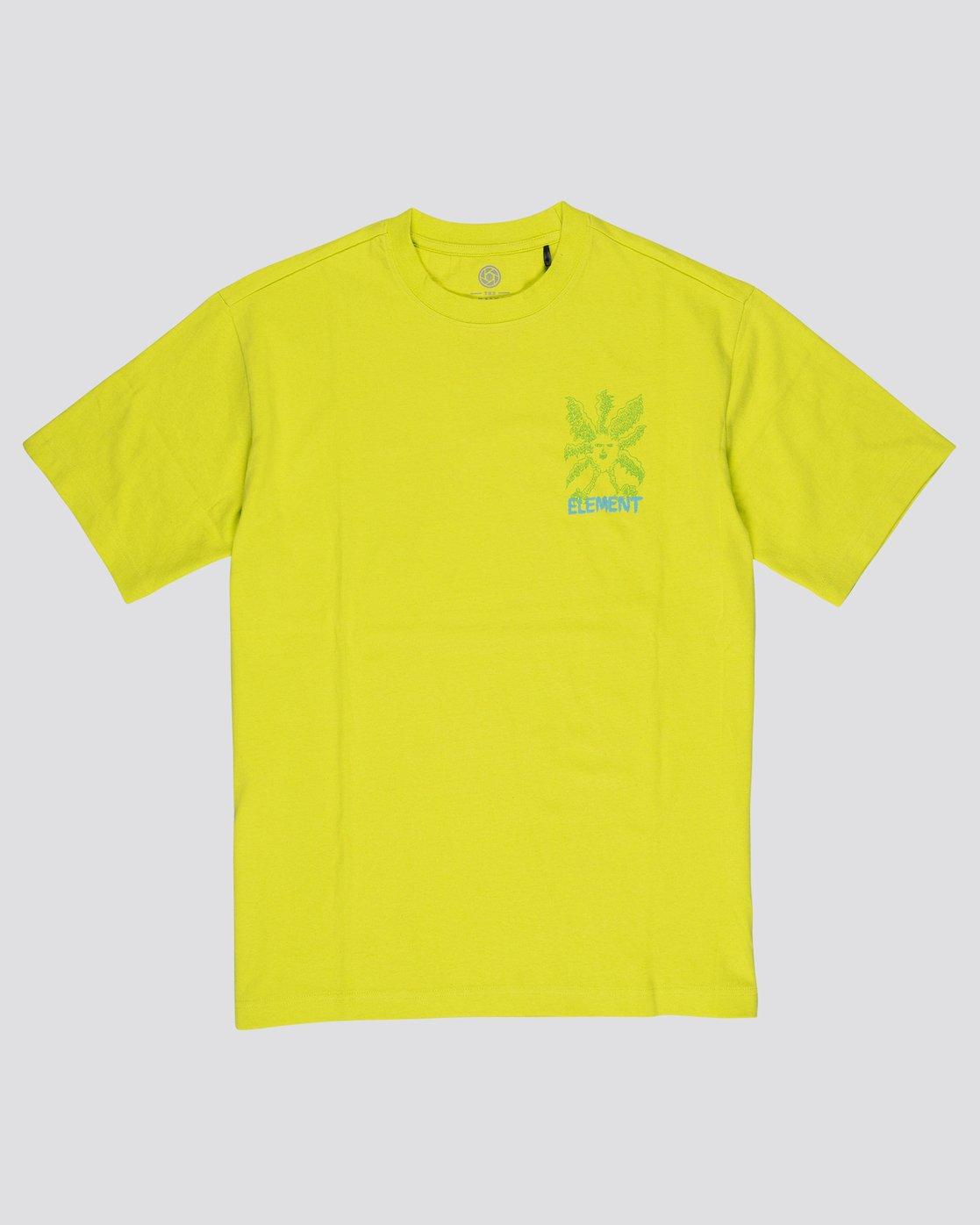 0 Six Eyes Sheep T-Shirt Pink M4032ESI Element