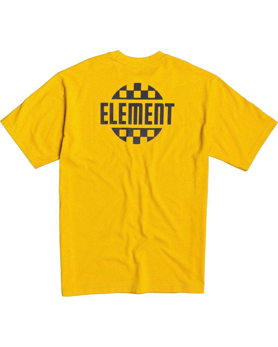 3 Faster T-Shirt Multicolor M4033EFA Element