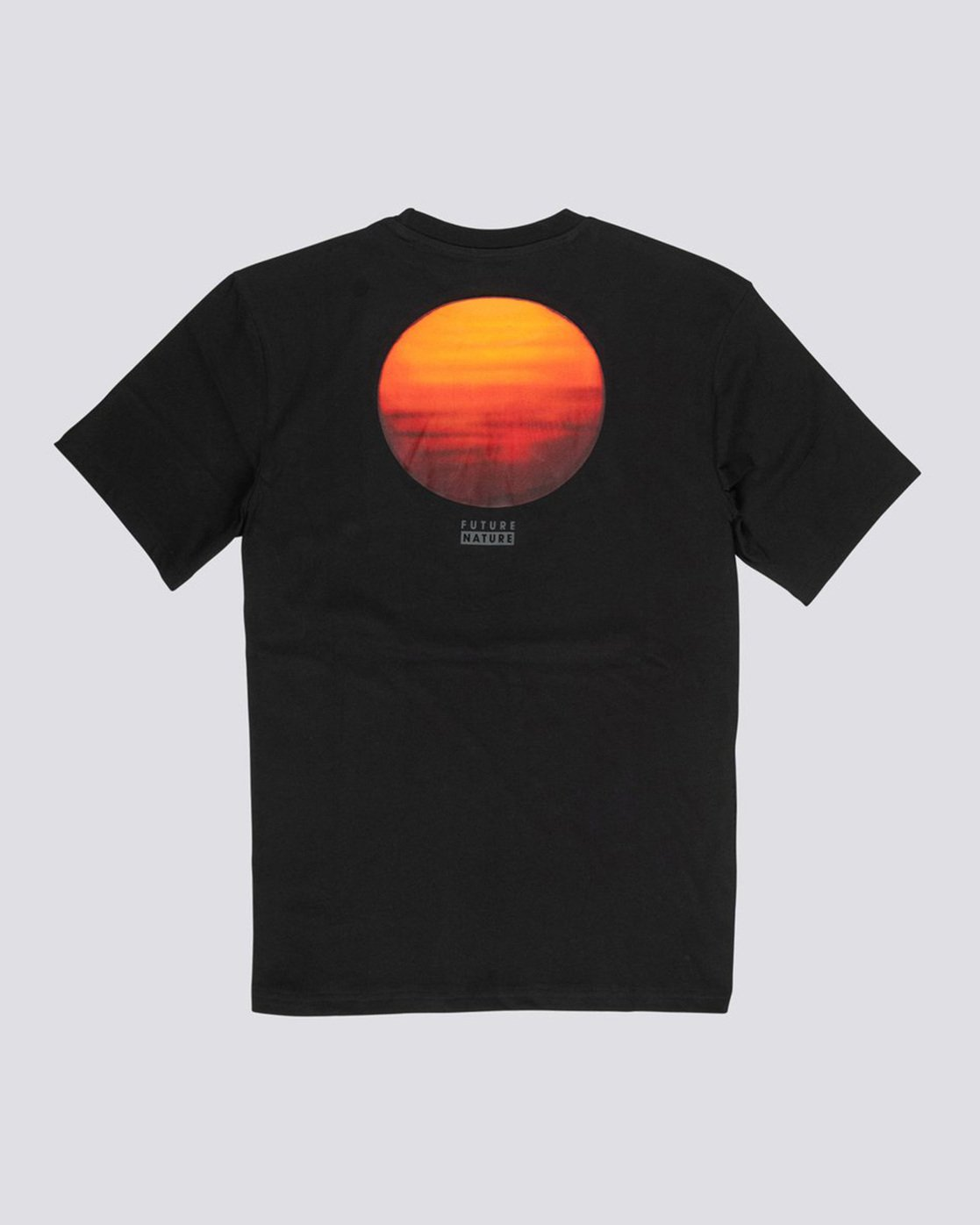 1 Nat Geo Sun T-Shirt Blue M4061ESU Element