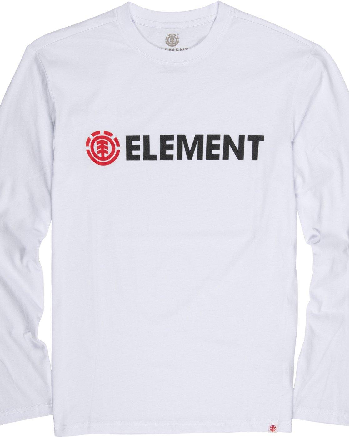 1 Blazin Ls White M475QEBL Element