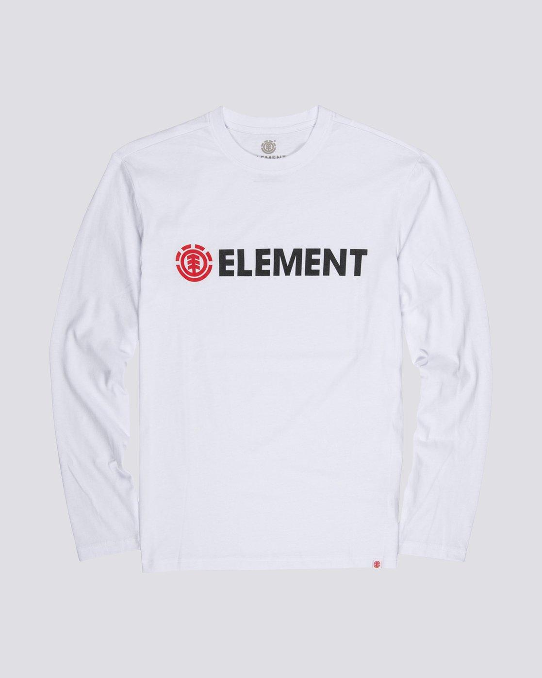 0 Blazin Ls White M475QEBL Element