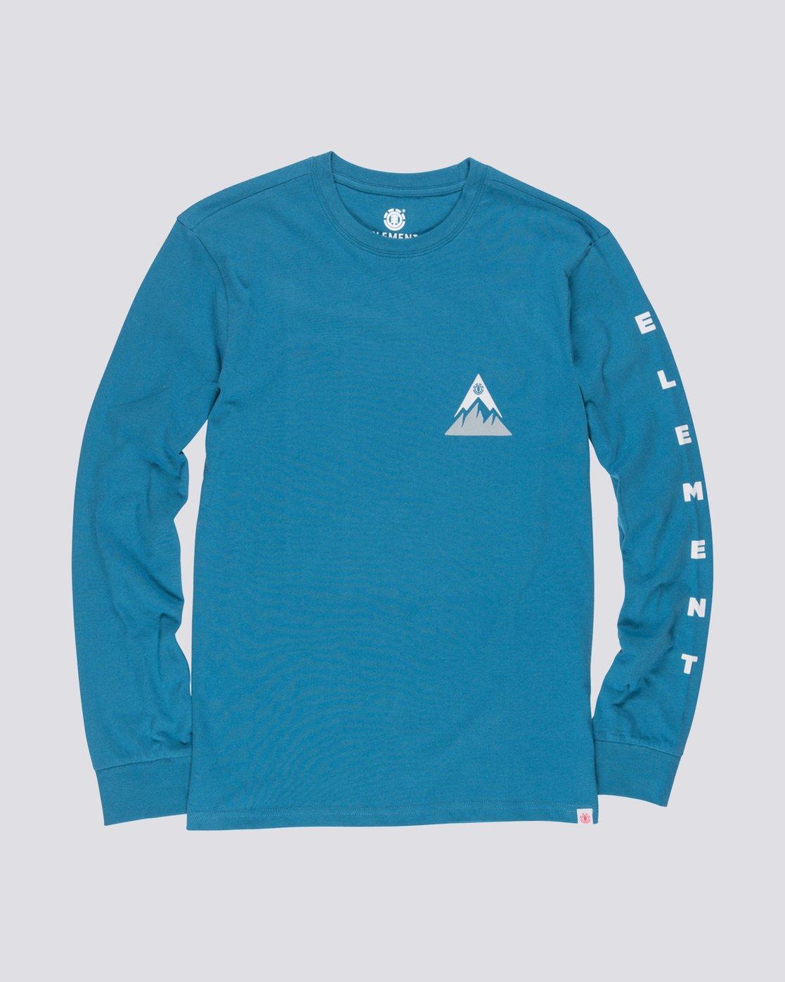 0 DELTA LS Blue M475QEDE Element
