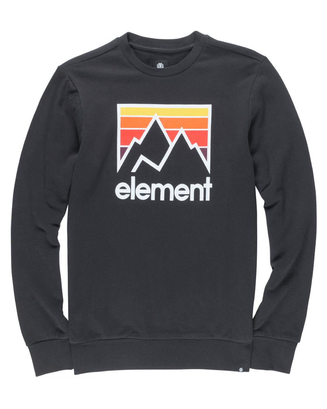 1 Joint Long Sleeve Tee Blue M475TEJO Element