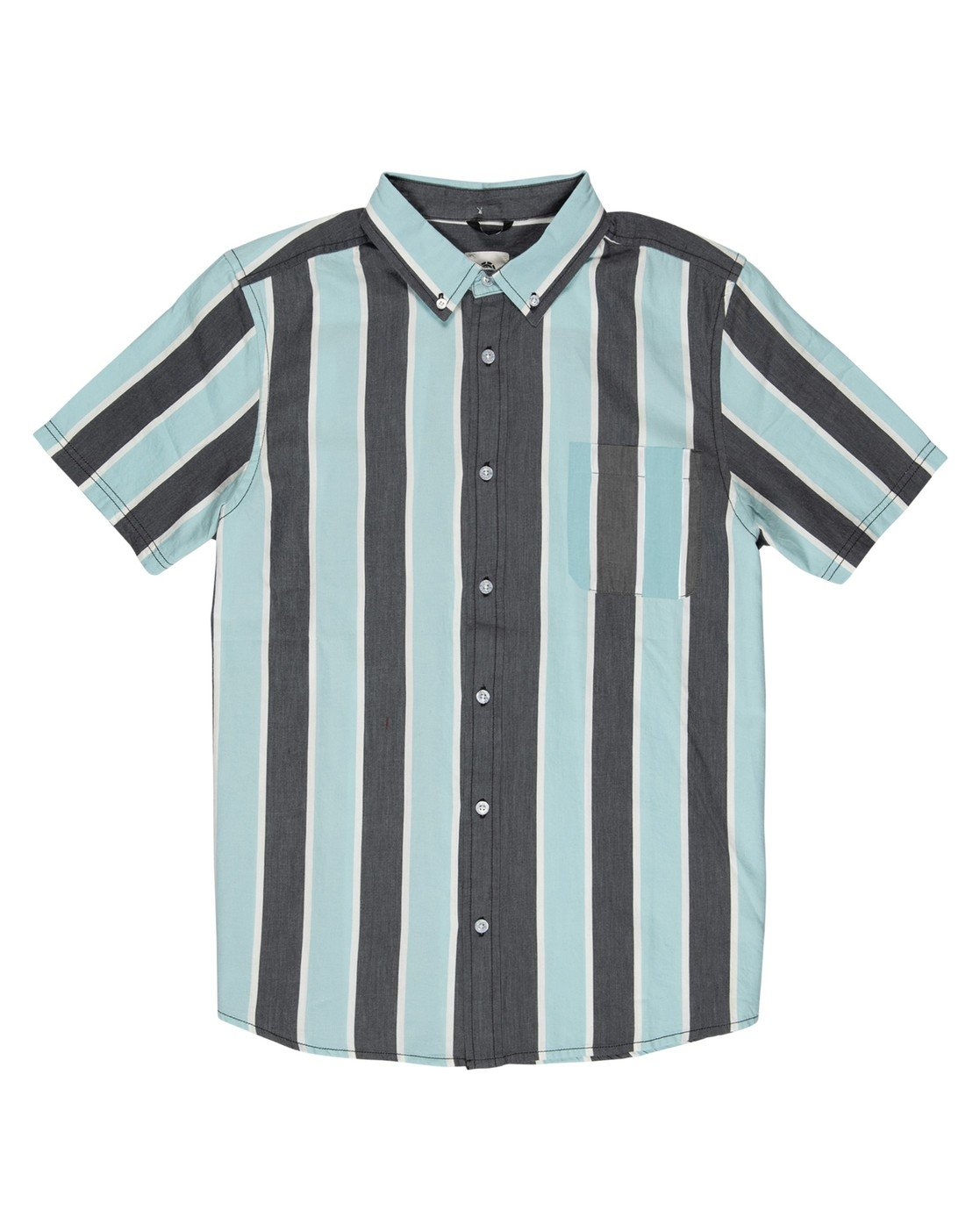 1 Icon Stripes Shirt Multicolor M5261EIC Element
