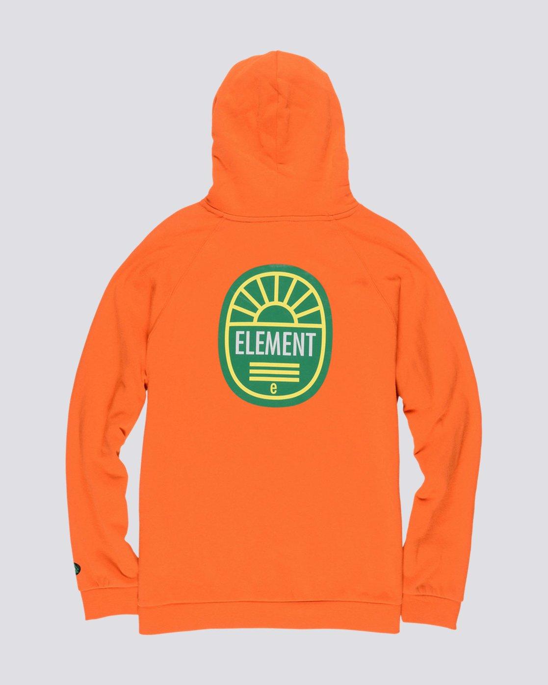 1 YAWYE HO Orange M622NEYF Element