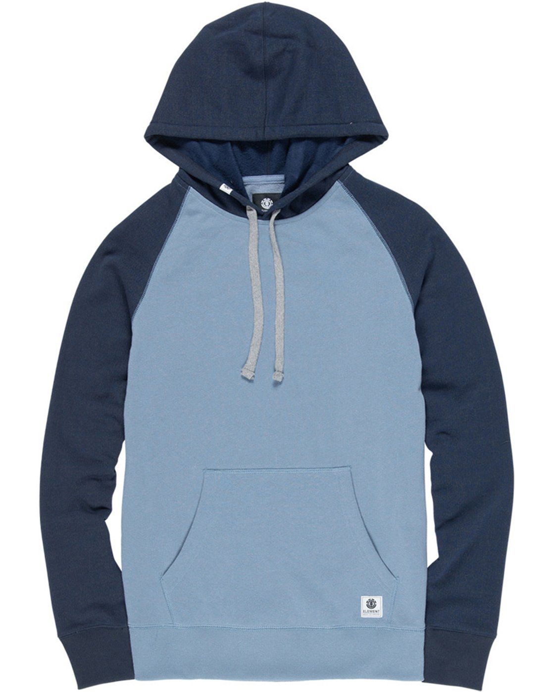 1 Horizon Hoodie Grey M634VEHP Element
