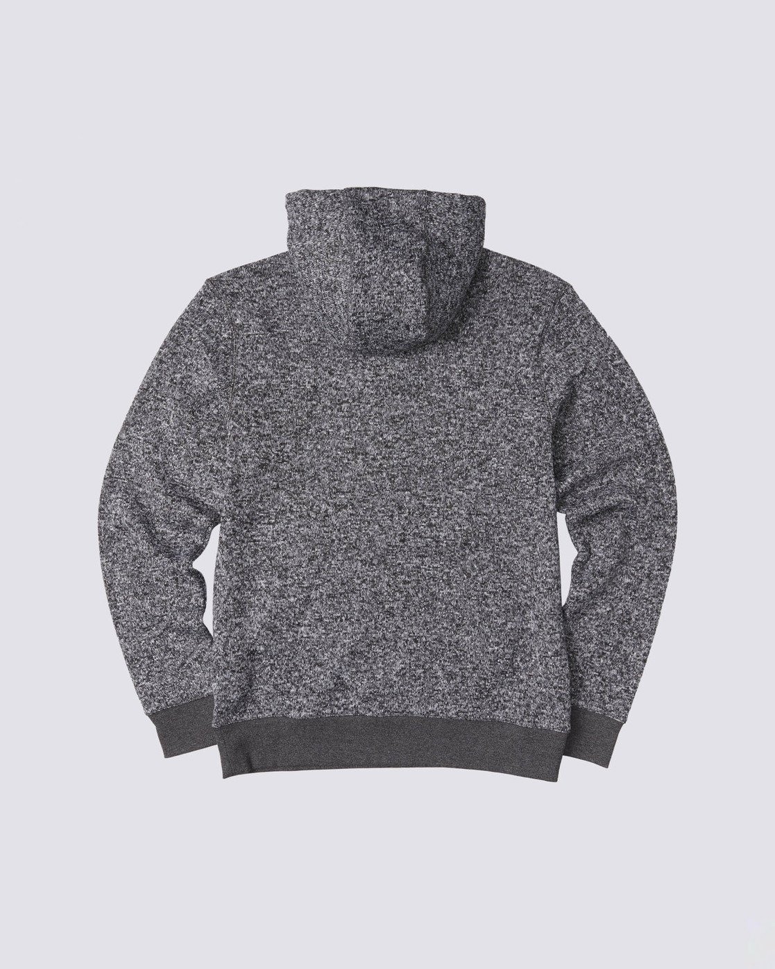 1 Highland Henley Shirt Grey M641VEHI Element