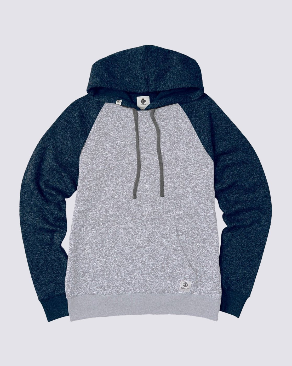 0 Rising Hoodie Blue M6533ERH Element