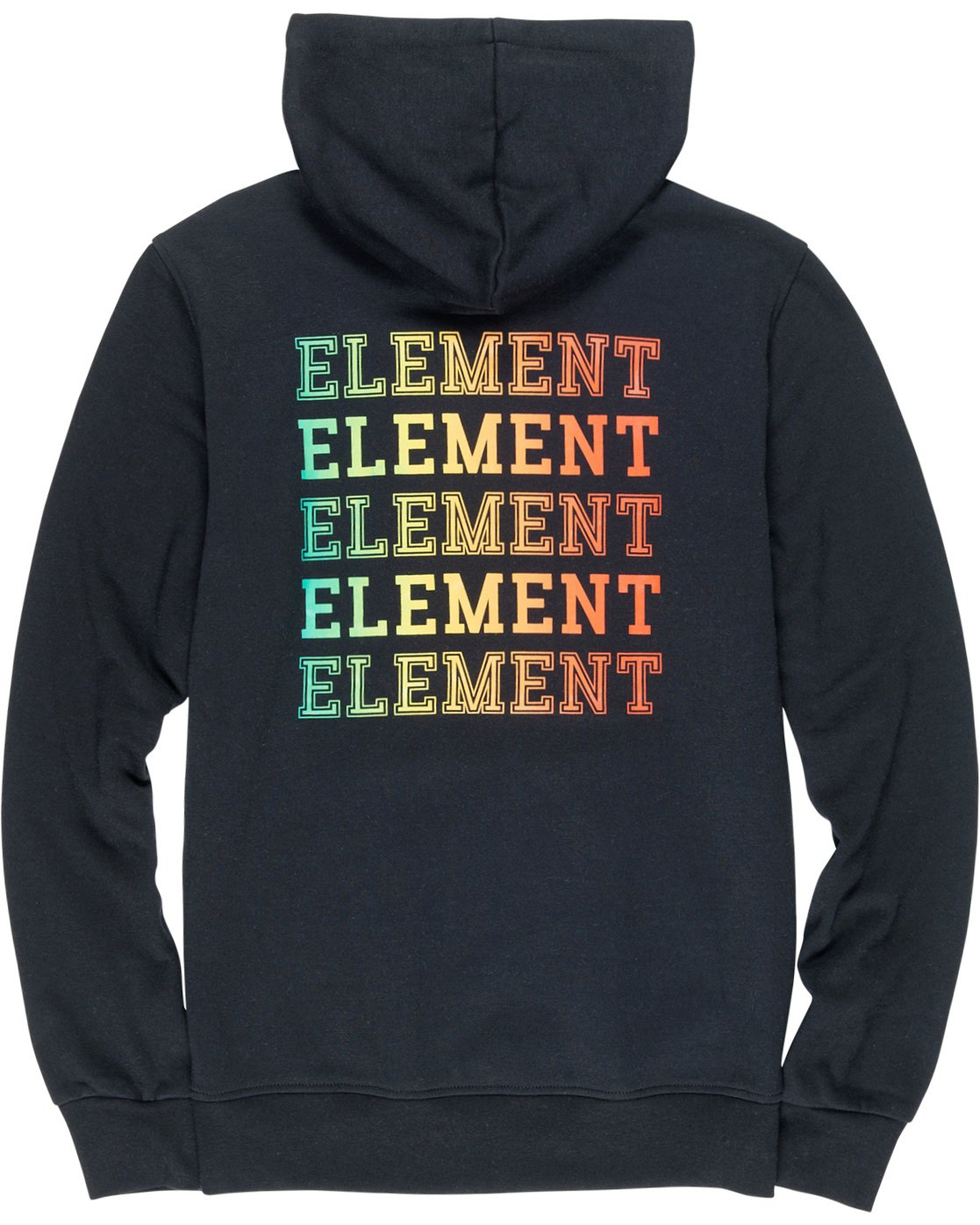 6 Drop Hoodie  M653VEDR Element