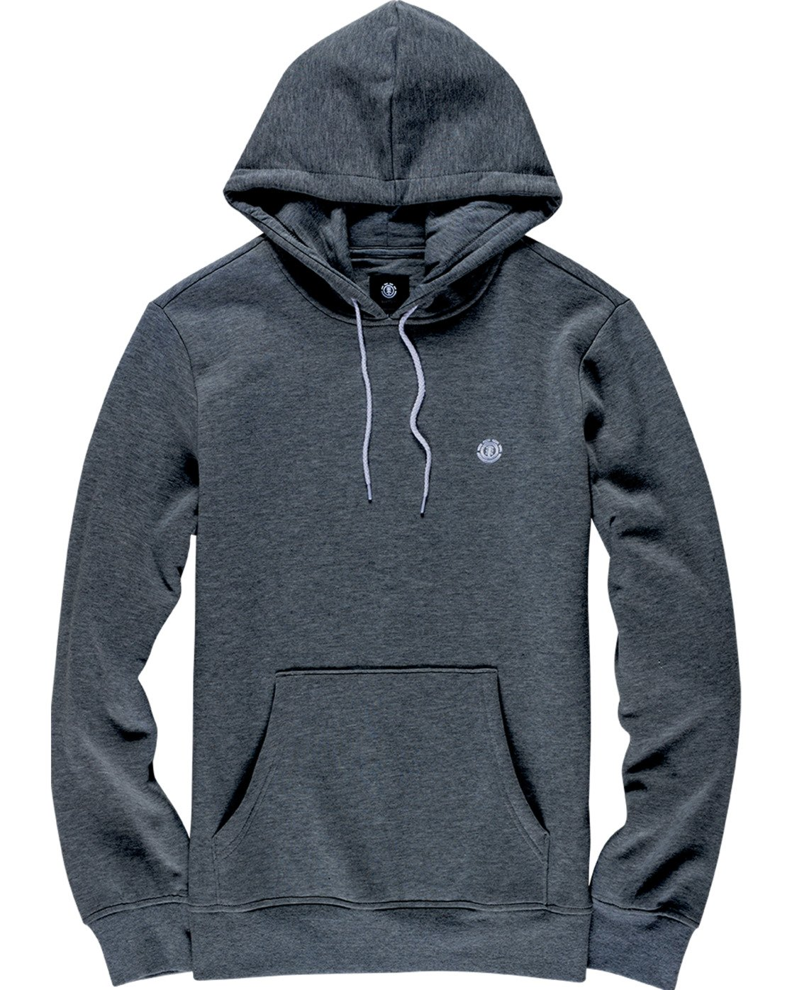 1 Cornell Classic Hoodie Grey M661VECH Element