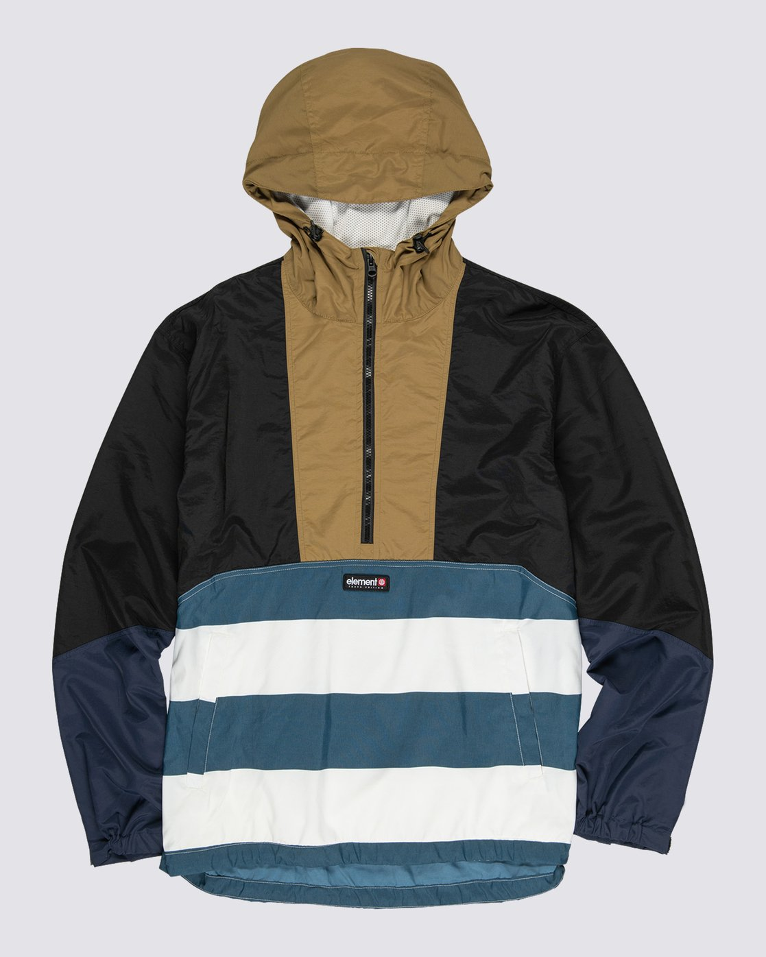 0 Alder Tokyo Jacket Blue M7021ETP Element