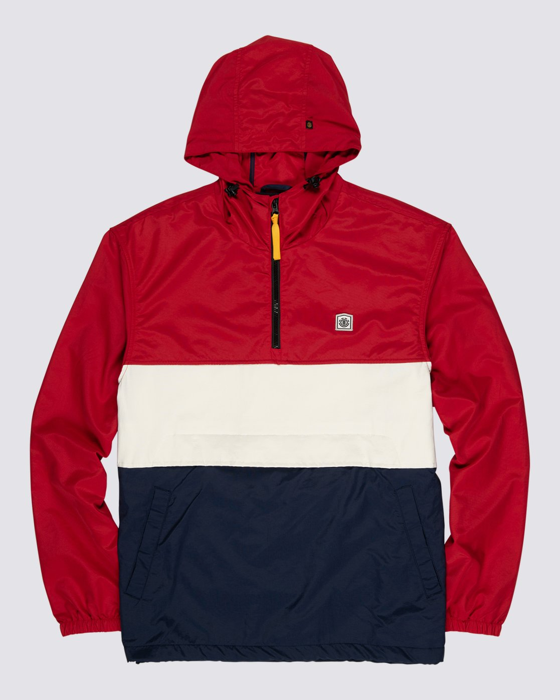 0 Oak Jacket Red M7171EOA Element