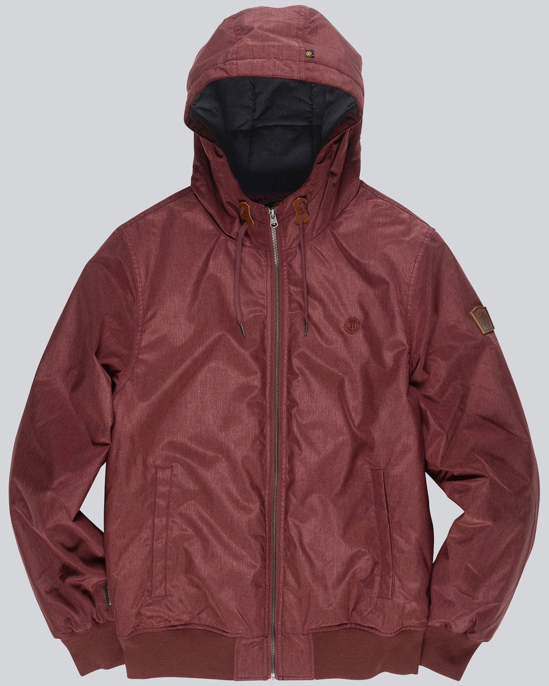 0 Dulcey Jacket Multicolor M731QEDU Element